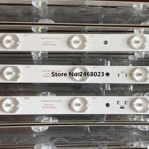 Image 4 - Tira de luz de fundo led 10 lâmpada para le32te5 le32d8810 ld32u3100 le32f3000w LED315D10 ZC14 01 (d) 02 (d) 03 (d)
