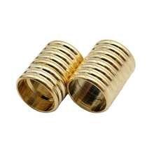 3 комплекта застежки для браслета/ожерелья 10 мм