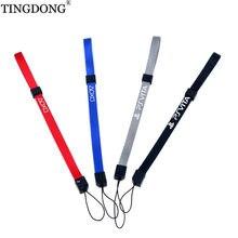 Anti-dropping Hand Strap lanyard String for Sony playstation PS Vita Psvita PSV 1000 2000 psv1000 psv2000 Wrist strap rope