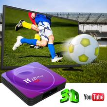Durable Smart TV Box Android 9.0 2G+16G 4GB+32GB/64GB Quad C