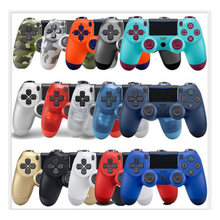 PS4 Controller Bluetooth Trillingen Game Board, Playstation 4 Detroit Draadloze Joystick, PS4 Game Console(China)