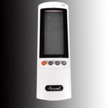 Novo original controle remoto ac rc08b para airwell electra ar condicionado