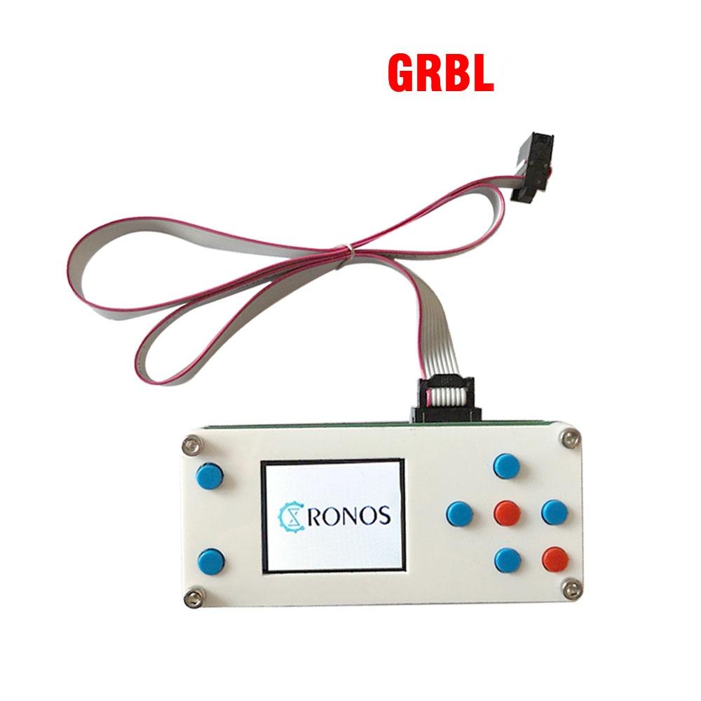 GRBL CNC 1.8