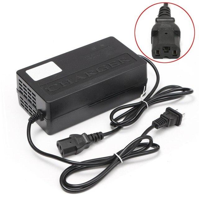 60 فولت 2.5A الناتج سكوتر كهربائي E BIKE شاحن بطارية الطاقة محول الكمبيوتر المكونات