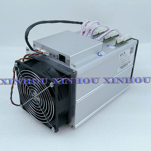 Image 5 - Used bitcoin miner Ebit E9i 13.5T SHA256 Asic miner With PSU BTC BCH mining Better than E10 antminer S9 S17 S17e T17 M21S M3 T3
