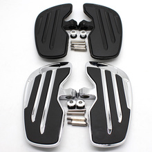 Motorcycle Footpeg Foot Rests For Widening Driver Indian Scout 2015 2018 Scout Sixty 2016 18 Scout Bobber 2018 Accessoriess