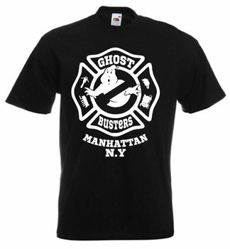 Ghostbusters 80s Movie T Shirt