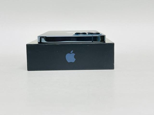 100% Original Apple iPhone 12 Pro Max 6GB ROM 128/256/512GB IOS A2342 A14 Bionic Face ID NFC Unlocked 5G iPhone 12PROMAX USED 5