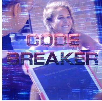 Code Breaker by Michael Murray and Gregory Wilson image
