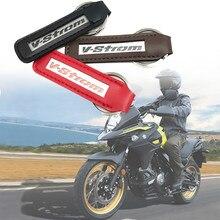Porte-clés de moto, en métal, adapté pour SUZUKI V-STROM, VSTROM DL650, porte-clé, accessoires de moto, V-STROM