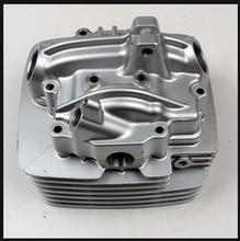 Tête de cylindre et couvercle de moto pour SUZUKI GZ150