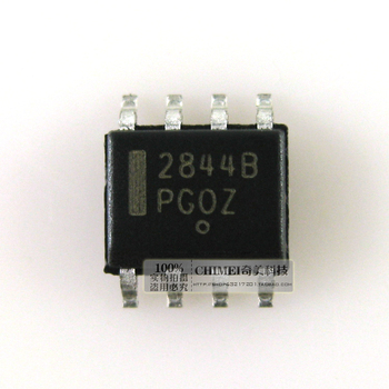 Free Delivery. 2844 b UC2844B patch 8 foot stabilizer switch control IC image