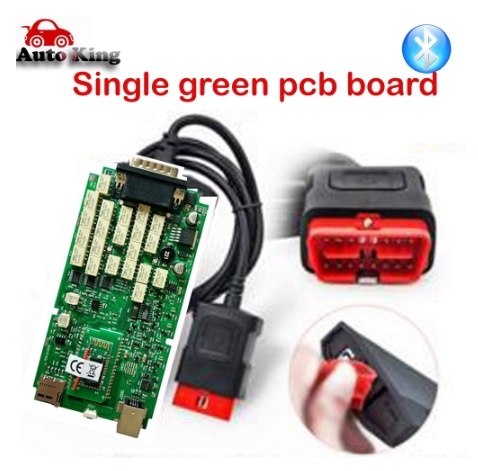 2015.<font><b>R3</b></font> keygen Single PCB Board for delphis autocome VD DS150E CDP PRO Plus 2 OBD2 Scanner OBD car truck OBDII diagnostic <font><b>tool</b></font> image