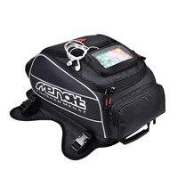 Multifucitonal backpack Motorbike tank bags riders back bags large capacity outdoor travel bag