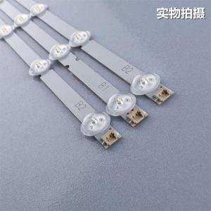 Image 1 - New Original 3 PCS/set 7LED B1/B2 Type LED Backlight Strip for LG 32LN541V 32LN540V 6916L 1437A 6916L 1438A LC320DUE SF R1