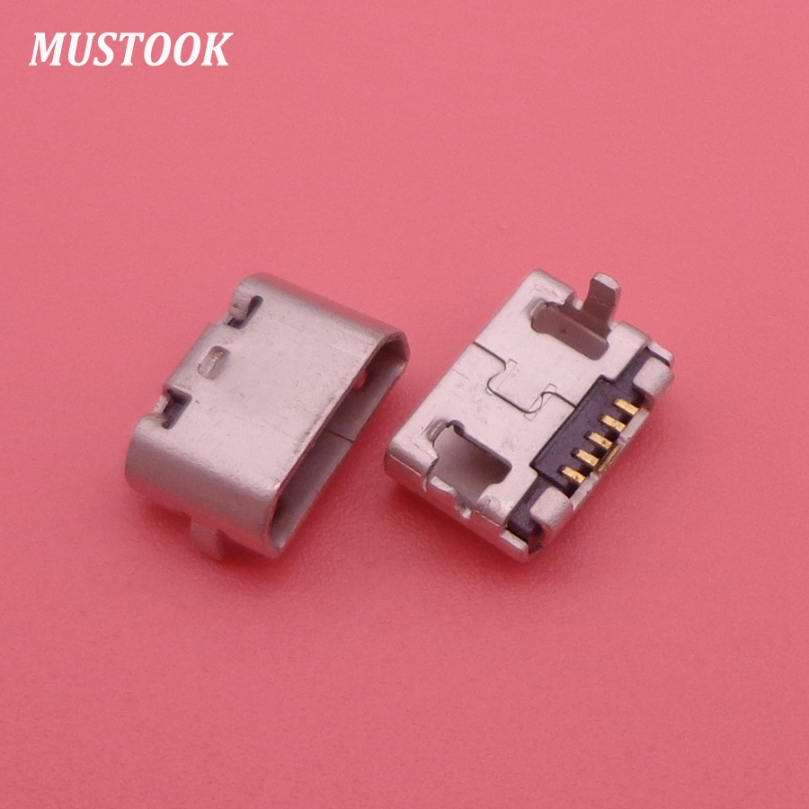 10pcs MINI Micro Usb Charging Port Connectors Socket Power Plug For Huawei P8 Gra-l09, Gra-l03 Gra-ul10 P8 Lite Ale-l21 Y550