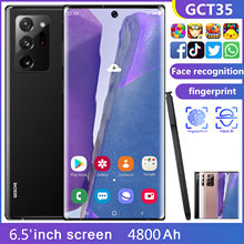 GESCHE Global Phone GCT35 RAM 3GB +ROM 32GB Smartphone Android 9 6.5