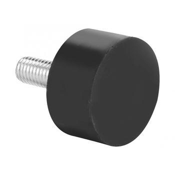 4 sztuk M8 * 23 anty guma wibracyjna szpulka zamontować izolator Anti Shock amortyzator drgań gumowy amortyzator drgań łódź samochód szpulka tanie i dobre opinie WALFRONT Elektronarzędzia części CN (pochodzenie) Rubber Vibration Absorber Komercyjne Producenci Anti Vibration Rubber Mount