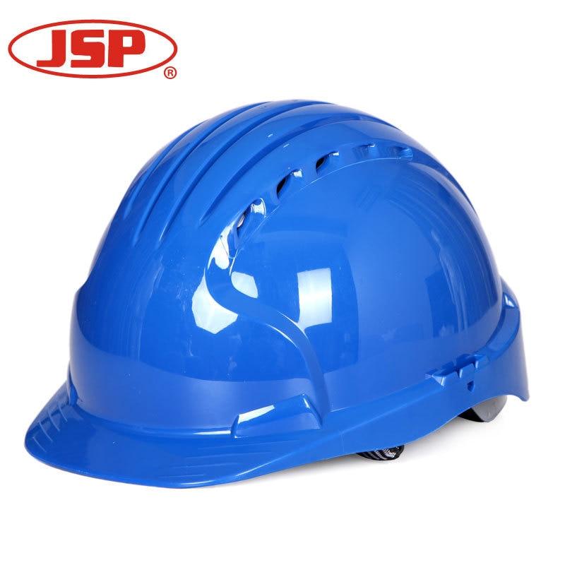 Import Clean Water Shi Bi 01-9010 Safety Helmet Power 9 Europe Breathable Safety Helmet Work Site Leadership Safety Helmet