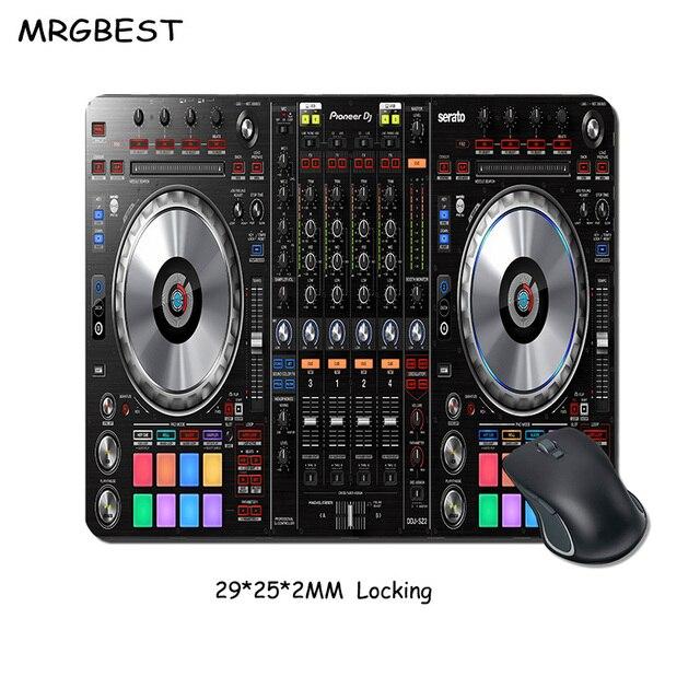 Фото mrgbest 400x900cm l radio dj workbench большой размер игровой