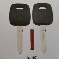 DAKATU for Nissan A33 Altima Maxima Sentra Replacement Transponder Car Key Shell Case Blank Fob