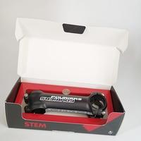 Fouriers SM-RA010 mtb mountain bike haste barra 70-130mm +/-17 graus 31.8mm x 28.6mm bicicleta com tampa superior