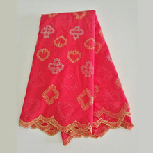 african lace fabric high quality cotton lace swiss embroidery frence fabric for woman 5yards/piece wedding dress cloth beautifical lace fabric african austria lace fabric high quality lace fabric for party 5yards piece woman wedding dress 4n620