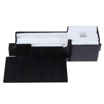 Waste Ink Tank Pad INK PAD Sponge for Epson L300 L301 L303 L310 L350 L351 L353 L358 L355 L110 L210 L211 ME101 ME303 ME401 einkshop good waste ink tank for epson 3800 3800c 3850 3880 3885 3890 printer for epson 3800 maintenance waste tank with chip