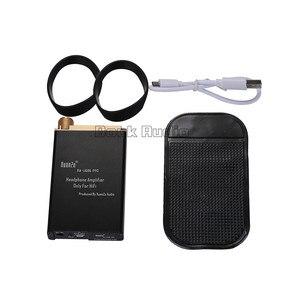 Image 5 - Douk Audio Mini หูฟังแบบพกพา HIFI สเตอริโอ Amp สำหรับโทรศัพท์เครื่องเล่นเสียง
