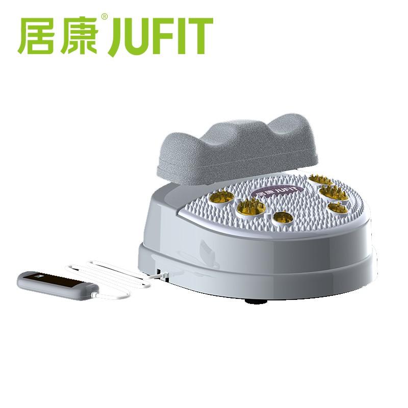 Masseur d'oscillation de Machine de Chi de Vibration de petit pied