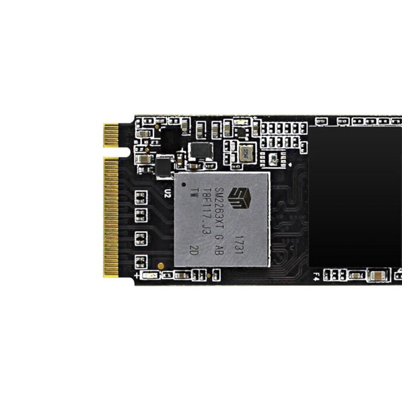 NVMe SSD 1