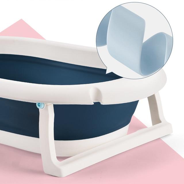 Newborn Baby Folding...