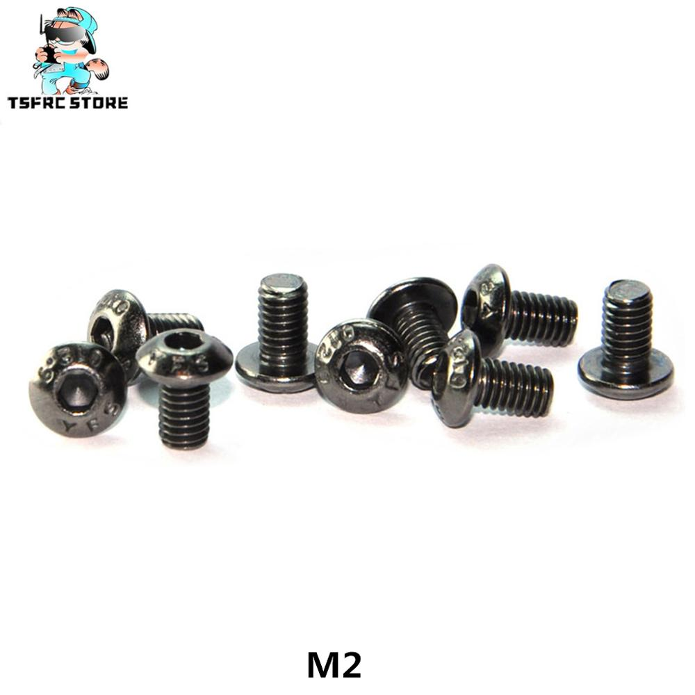 Thread Size M10-1.5 FastenerParts 316 Stainless Steel Shoulder Screw Super Corrosion Resistant