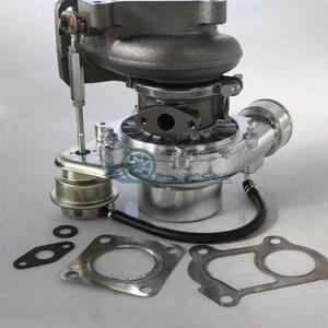 Image 4 - RHF4 VIFE 8980118922 8980118923 8 98011892 3TURBOCHARGER  billet wheel big size   FOR Isuzu D Max 4JJ1 3.0L Diesel