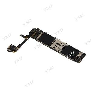 Image 5 - Pieno sbloccato per iphone 6 S 6 S Scheda Madre Con/Senza Touch ID, originale per iphone 6 S Mainboard con il Pieno di Chip, 16GB 64G 128G