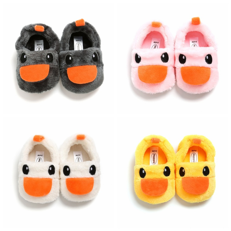 Toddler Soft Soled First Walkers Baby Casual Crib Shoes Autumn Baby Boy Girl Breathable Anti-Slip Casual Cartoon Shoes Sneakers