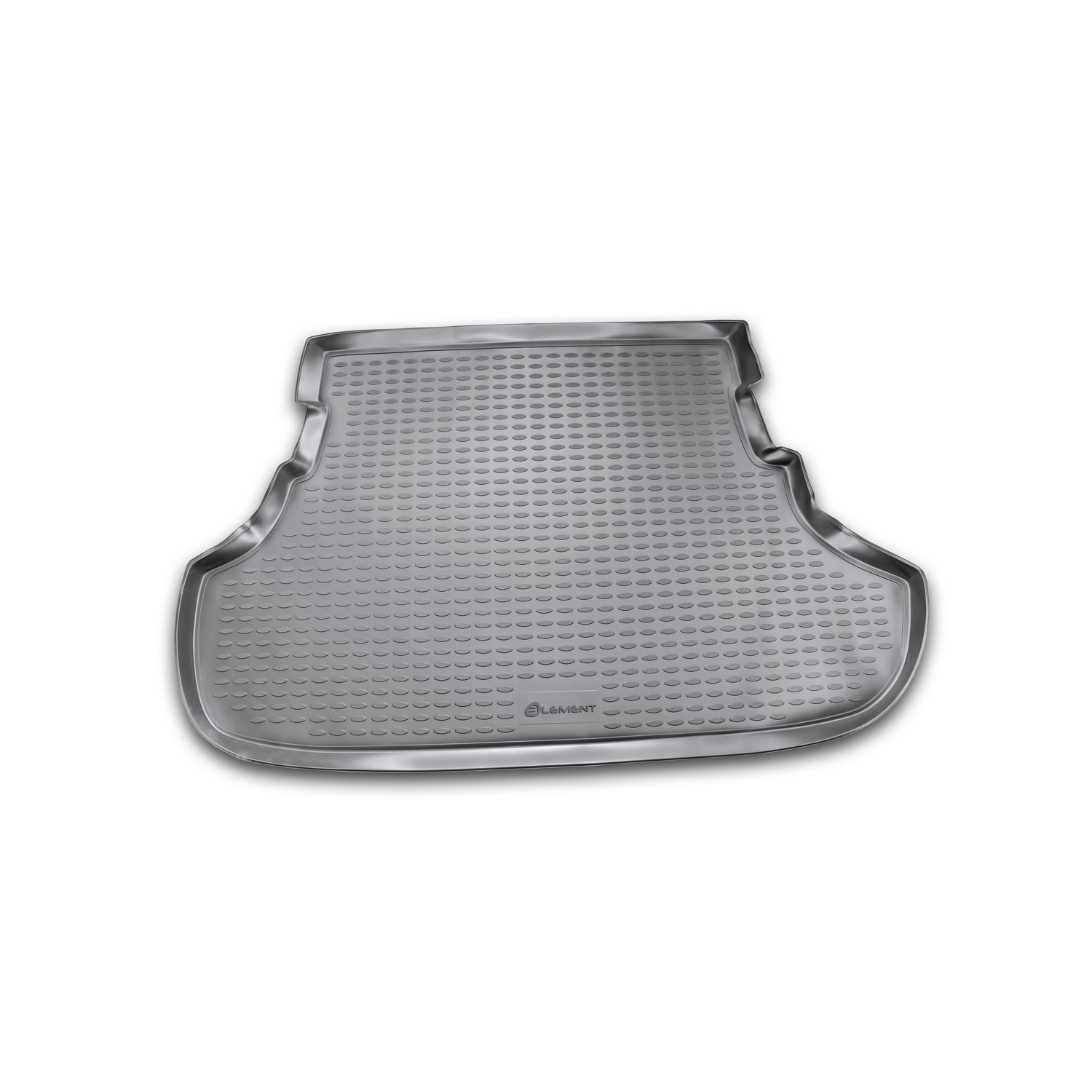 Trunk Mat For MITSUBISHI Lancer X 03/2010, ETS. NLC.35.27.B10
