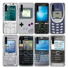 Чехол для телефона в стиле ретро для Huawei Honor 10 9 Lite 8A 8X 8S 7A 7X 9X 20 10i Y5 Y6 Y7 Y9 V20 V30 Pro