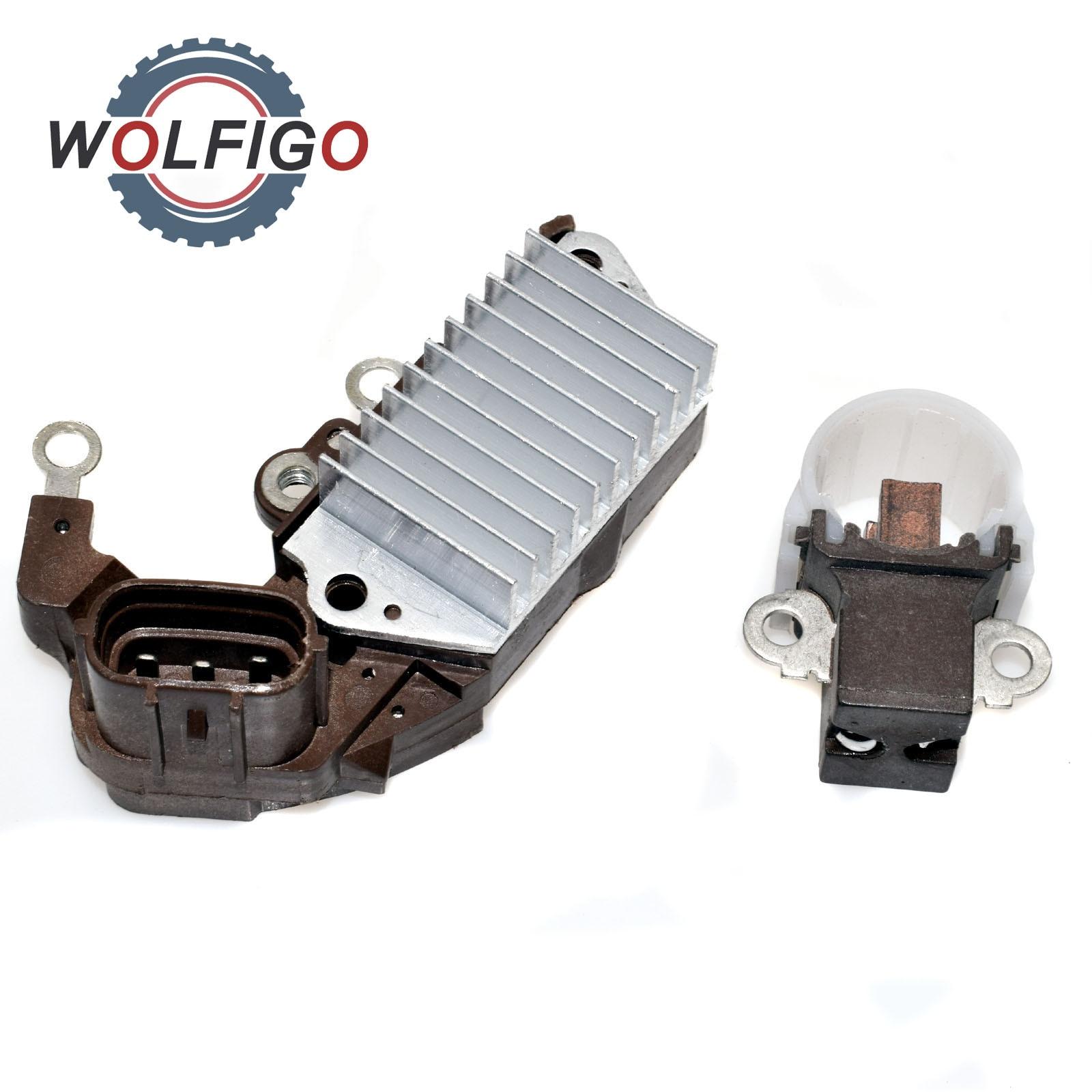 Voltage Regulator for TOYOTA CAMRY 2.2L 70A CELICA 2.2L 70A MR2 1260001580 NEW