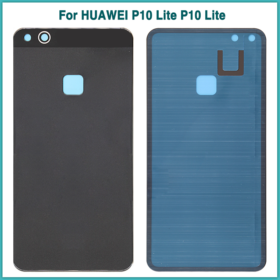 Worldwide Delivery Huawei P10 Lite Battery Cover In Adapter