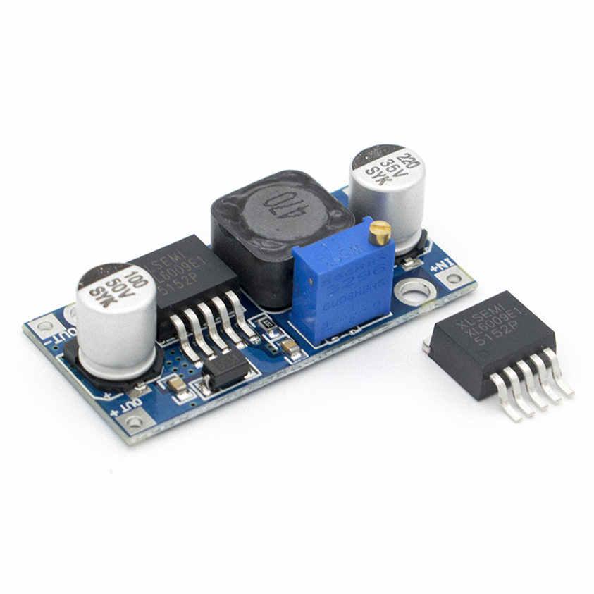 La sortie de module d'alimentation de module de propulseur de DC-DC du ROBOT XL6009 de TENSTAR est le module de montée en puissance superbe LM2577 réglable
