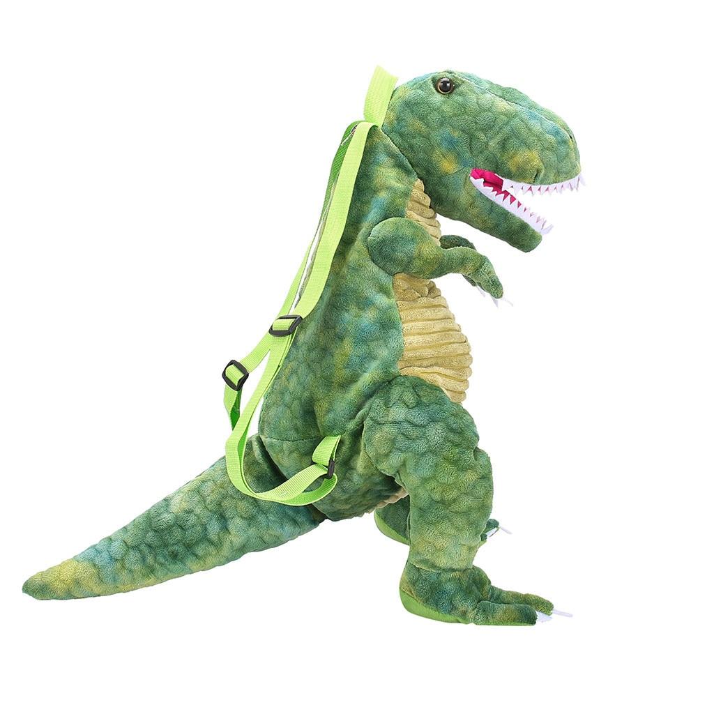OCARDIAN Backpacks Girls Children No for Dinosaur Bag Cartoon Big G0821 -10