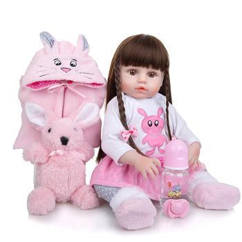 Кукла-младенец KEIUMI 19D53-C481-H104-S15-T59 4