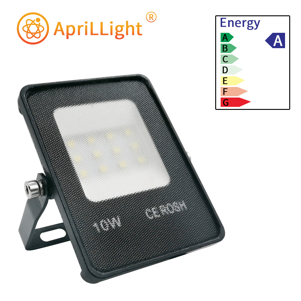 LED Flood Light 220V 50W 100W 150W High Brightness IP66 Waterproof Outdoor Light
