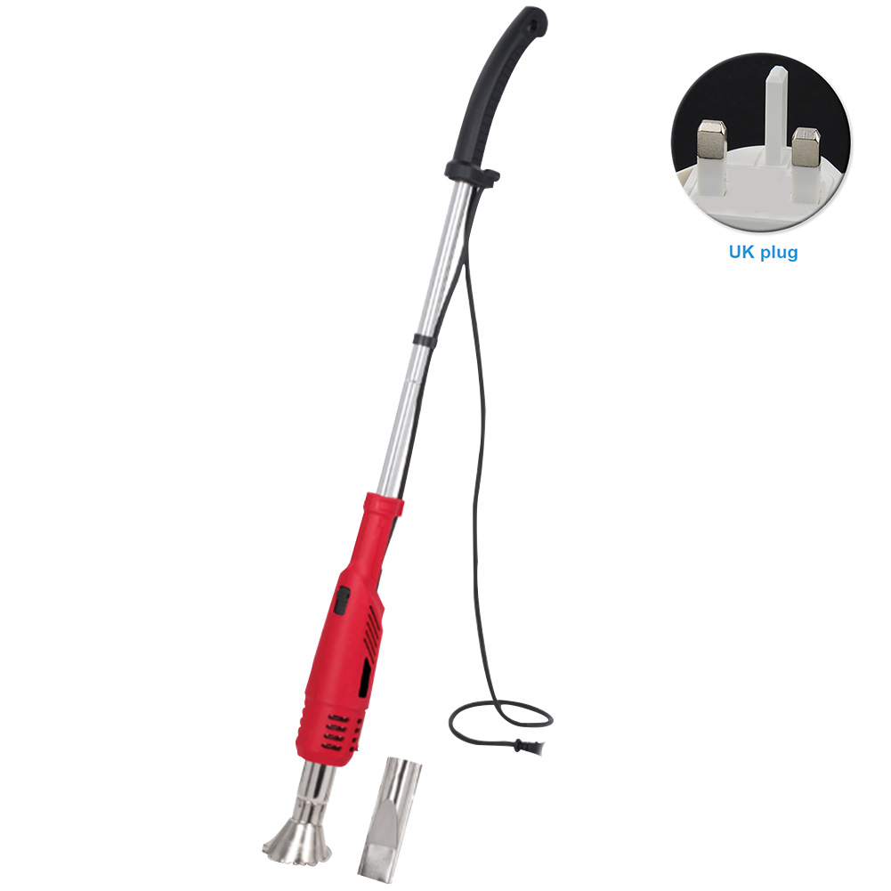 Burner Practical Trimmer Home Killer Apply Safe Space Electric Garden Durable Saving Thermal Weed Tools Easy Detachable