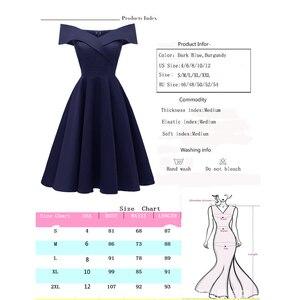 Image 5 - Dressv burgundy cocktail dresses off the shoulder short sleeves graduation celebrity dresses elegant fashion elegant ball gown