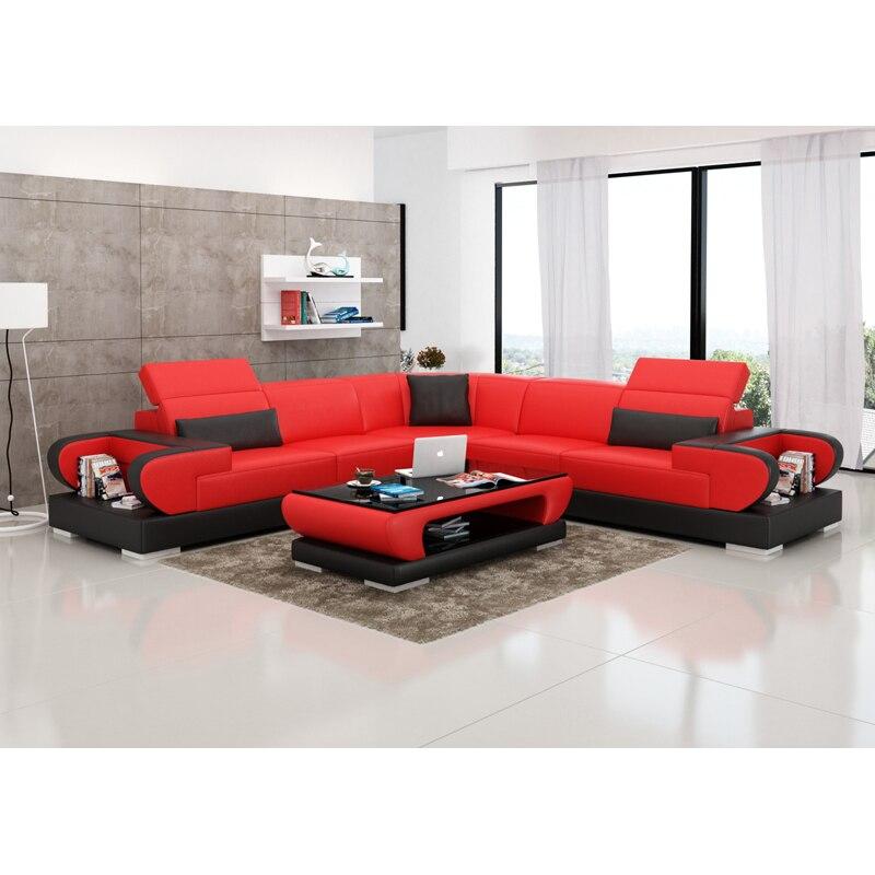 Modern Design Sofa Set Frame