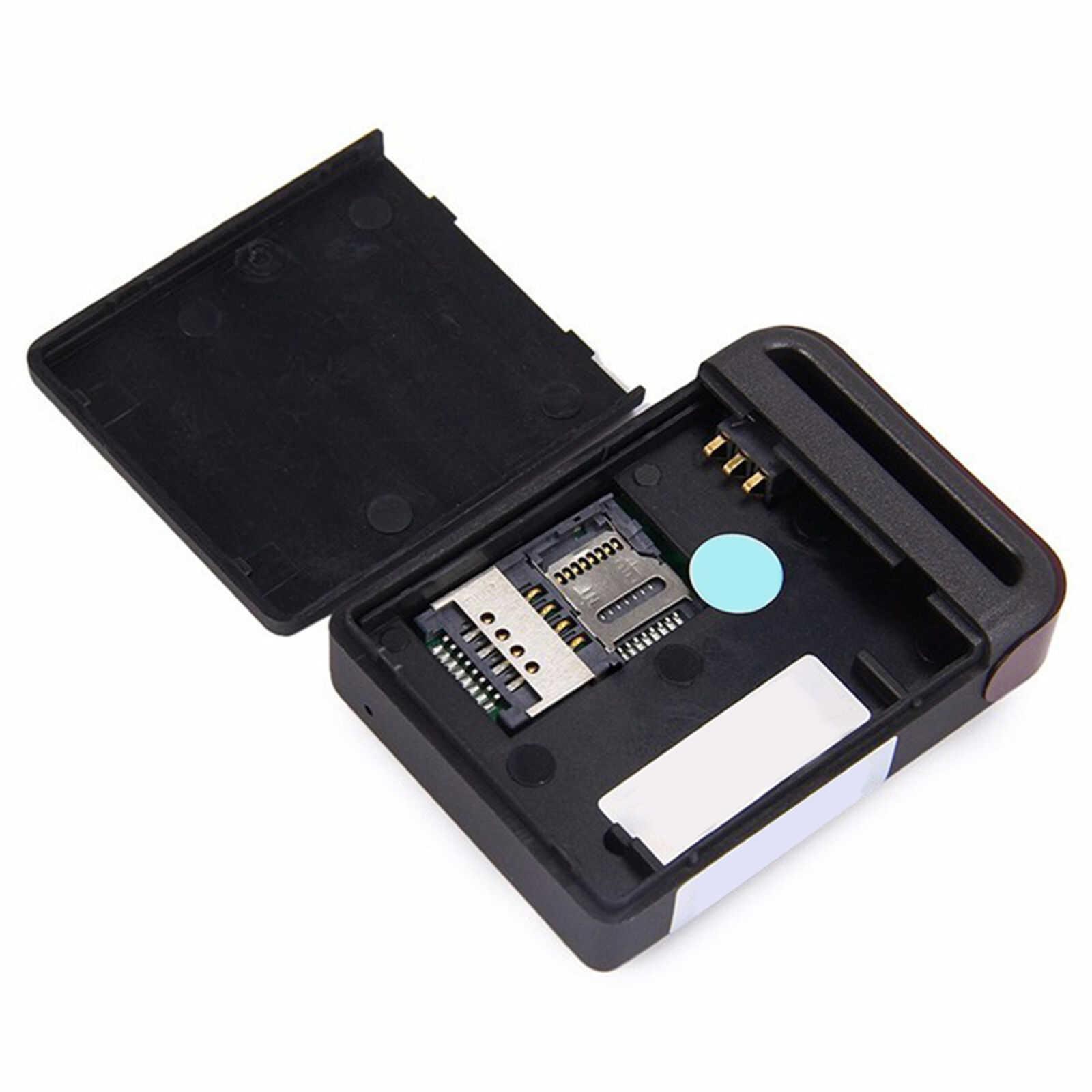 Портативный мини-автомобиль GSM GPRS GPS трекер автомобиля TK-102B профессиональные автомобильные аксессуары