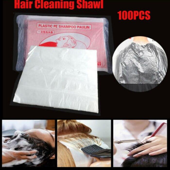 corte de cabelo cabeleireiro casa tingimento barbeiros avental c44