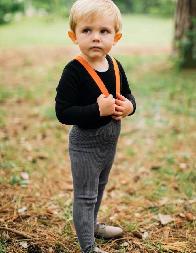 Newborn Baby Winter Tights Luxurious Quality Infant Boy and Girls Keep Warm Tight With Strap silly silas Toddler Lovely Bottoms 6